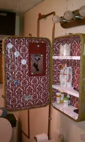 Old Suitcases 201 Best Old Suitcases Trunks Repurposed Images On Pinterest
