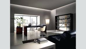 Designer Home Office Desks Cool Modern Home Office Contemporary Office Design Ideas Modern Home