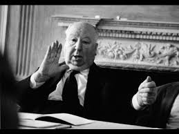 Alfred Hitchcock On Mastering <b>Cinematic Tension</b> - YouTube