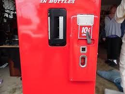 1950'S Vending Machine Inspiration VINTAGE COCA COLA Vending Machine F48 48 Or 48 4848 PicClick