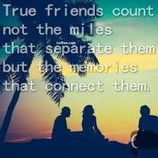 Quote About Distance And Friendship Unique Quotes About Distance Friendship Brilliant Long Quote Abou On