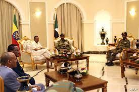 """بعد تصريحات""""غريبة"""".. السودان يستدعي سفيره في إثيوبيا لـ""""تحديد الاختيارات"""""""