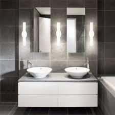 modern lighting for bathroom. Bathroom Lighting Modern Light Fixtures Ylighting For N