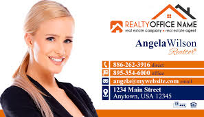 Real estate Business Card Designs | Realtor Business Card Designs