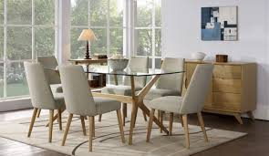 tips glass top dining table