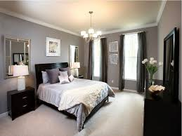 diy bedroom makeover brown varnished wooden headboard bed white covered bed covers the laminate wooden floor