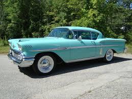 1958 Chevrolet Impala for Sale - Hemmings Motor News