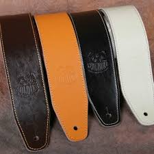 details about 1 4m guitar strap faux leather handmade vintage bass electric acoustic 4 color