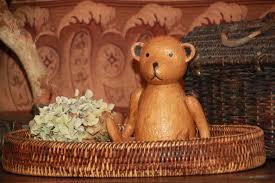 deko furniture. Wood Antique Flower Old Bear Decoration Furniture Basket Toy Flora Still Life Hydrangea Deco Sit Leaves Deko