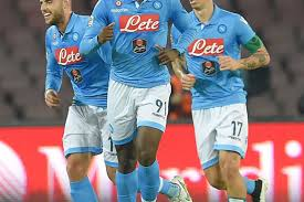 Complete overview of ssc napoli vs juventus (serie a) including video replays, lineups, stats and fan opinion. Juventus Vs Napoli Supercoppa Italiana Preview Bleacher Report Latest News Videos And Highlights