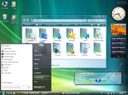 Theme Downloads Vista Vs For Windows 7 Final By Fediafedia On Deviantart