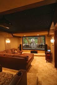 media room lighting ideas. decorating a stylish u0026 comfy movie room media lighting ideas r