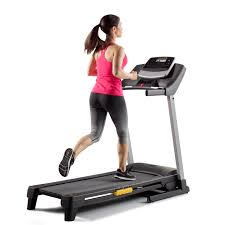gold s gym trainer 430i treadmill patible with ifit coach walmart