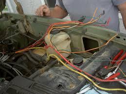 M1010 Wiring Diagrams M1008 CUCV Build