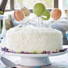 Sophisticated Birthday Cakes For Adults Better Homes Gardens