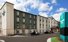 extended stay hotels northeast ta