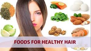 Diet Chart For Hair Regrowth Personalized Diet Plan For Healthy Hair A Healthy Diet