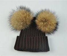 Women Girls Winter Warm Metallic Shiny Knitted Crochet Beanie ...