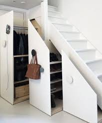 Under Stairs Furniture Awesome Storage Ideas For Under Stairs And Small Home Office Desk Ikea Furniture T