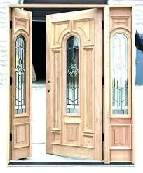 front door sidelight replacement glass replacing front door with sidelights with fiberglass entry doors lighting incense