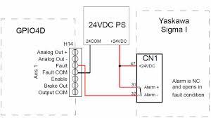 ajax motor wiring diagram ajax image wiring diagram ajax cnc mpu11 gpio4d mach3 mill kit installation manual page 25 on ajax motor wiring diagram