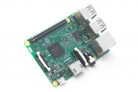<b>Мини ПК Raspberry Pi</b> 4Gb - Мини ПК