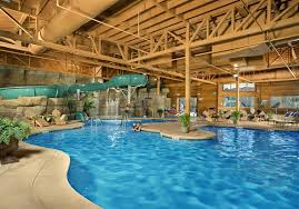 the swimming pool at or near welk resorts branson hotel
