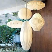 style silk shade pendant light at design japanese paper lights style silk shade pendant light at design japanese paper lights