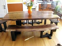 table with bench seating likeable dining table with bench seats as the on room seat intended