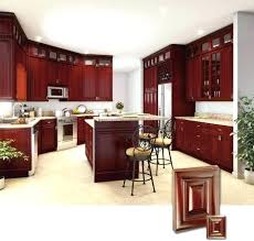 modern cherry wood kitchen cabinets. Cherry Kitchen Island Wood Cabinet Modern Design Ideas With Cabinets And Round Stools Plus F