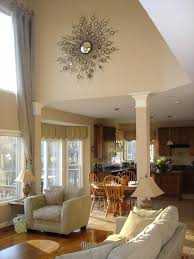 decorating tall walls photos high ceilings