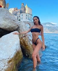 Occhi Su Salerno - Antonella Fiordelisi innamorata di Atrani e della Costa  d'Amalfi /Foto