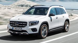 Use our free online car valuation tool to find out exactly how much your car is worth today. The Mercedes Benz Glb Can Seat Seven Without Being Grotesquely Enormous In 2020 Mercedes Benz Suv Benz Suv Mercedes Benz Cars