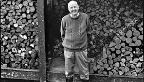 last word farmer author wendell berry modern farmer wendell berry