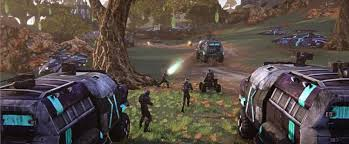 PlanetSide 2 - Register a New Account
