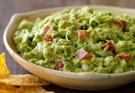 best guacamole ever california avocados