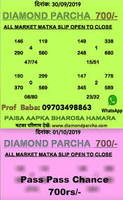 Rajdhani Live Matka Results