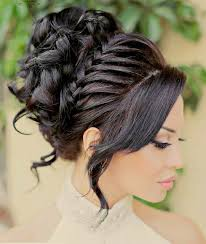 Quince Hairstyles 3 Inspiration UniqueQuinceaneraHairstyle Cute Hairstyles For Girls By