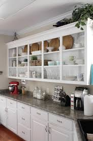 Kitchen Wall Shelving Kitchen Wall Mount Open Kitchen Shelving Ideas By Anisa Darnell