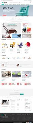furniture design websites 60 interior. Sayja - Multipurpose Responsive Prestashop Theme. Website ThemesWebsite DesignsEcommerce Furniture Design Websites 60 Interior I