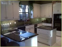Verde Butterfly Granite Kitchen Verde Butterfly Granite With White Cabinets Granite Choices