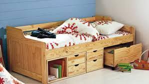 wooden beds for kids bedroom or teeage bedroom decorating  ShareTweetPin