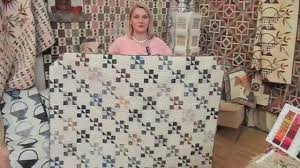 Laundry Basket Quilts booth tour - YouTube & Laundry Basket Quilts booth tour Adamdwight.com
