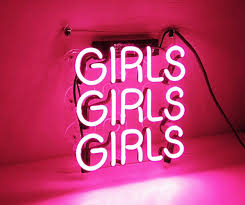 Neon Lights Urban Outfitters 14 Neon Signs Under 100 To Add A Little Technicolor To Your