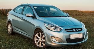 Как пробег портит Hyundai Solaris | Авторамблер