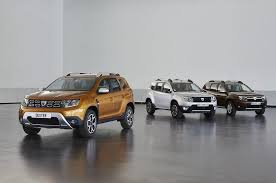 2018 renault duster price in india. simple price the revamped suv retained tweaked versions of the same 15litre diesel and  12litre petrol engines as outgoing model daciau0027s design boss laurens van  with 2018 renault duster price in india p