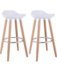 eames bar stool.  Eames Bar Stools Homycasa Set Of 2 Modern Eames Style Design Barstools Adjustable  Height Counter Chair Dining In Stool