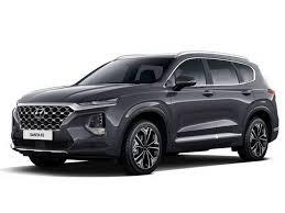 Discover the 2021 hyundai santa fe: Hyundai Santa Fe Price In Kuwait New Hyundai Santa Fe Photos And Specs Yallamotor