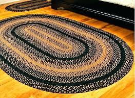 primitive kitchen rugs braided kitchen rugs primitive country jute area ebony black tan farmhouse floor rug primitive kitchen rugs