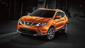 2019 Nissan Qashqai Colours And Photos Nissan Canada
